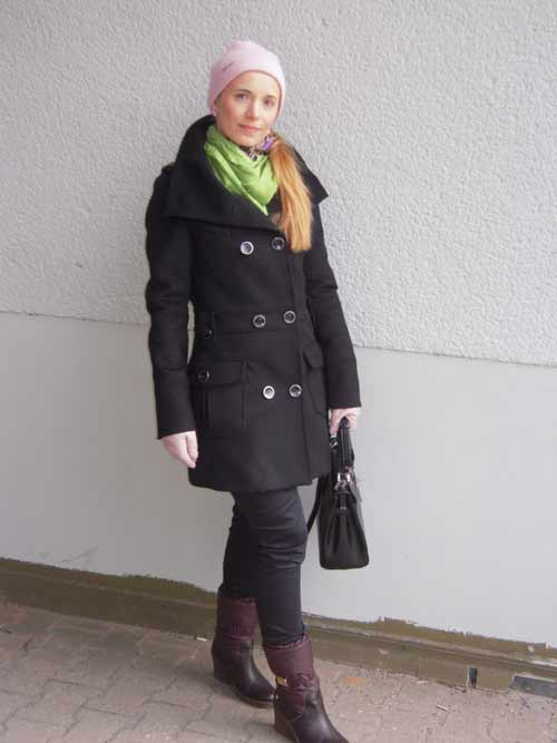 Tagesoutfit 24.02.2011
