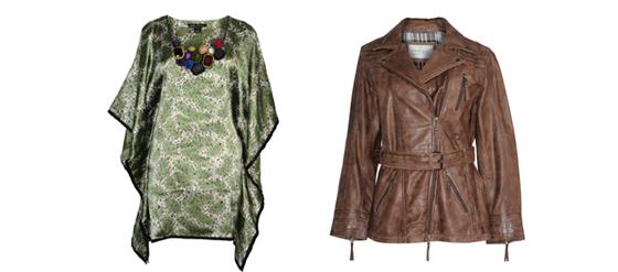 Designermode jetzt in großen Größen Mode navabi Kleidergröße 40 bis 56