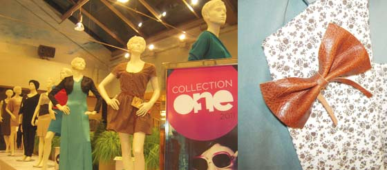 Karstadt Collection One 2011