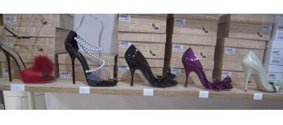 Designer-Sale-Schuhe