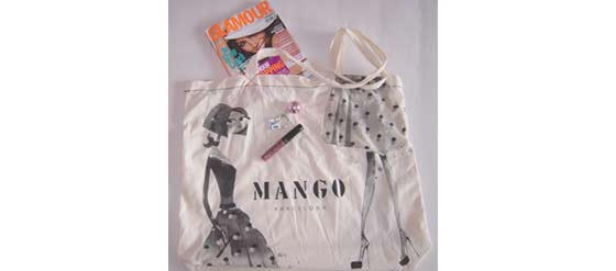 Mango-Goodie-Bag