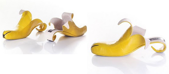Banana Slip-on 2010 Kobi Levi