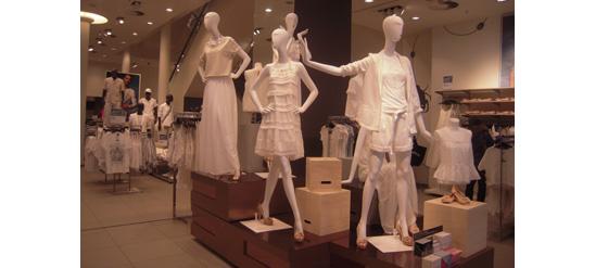 Damenkollektion Dekoration von H&M