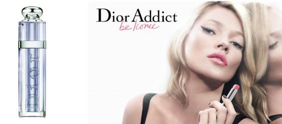 Dior Addict Lipstick 2011 Kate Moss