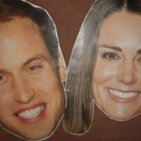 Kate und William