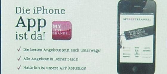 App mybestbrands