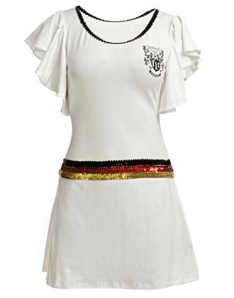 Kleid Premium Football loves Couture