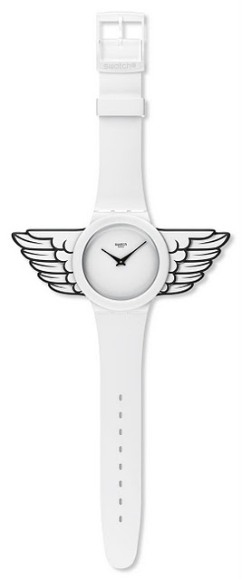 Swatch von Jeremy Scott