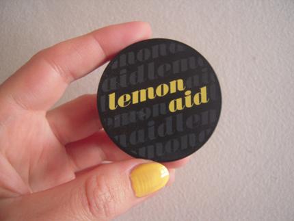 Lemon Aid von Benefit