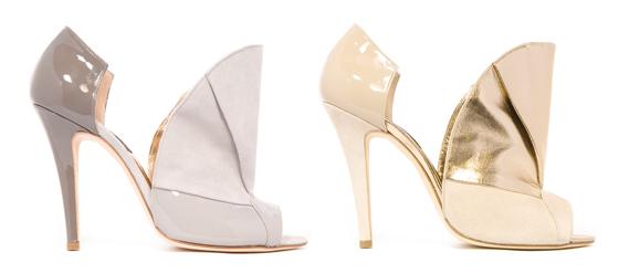 Schuhe Joanne Stoker