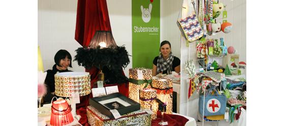 TrendMafia Markt Berlin