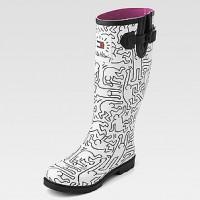 Tommy Hilfiger und Keith Haring Foundation