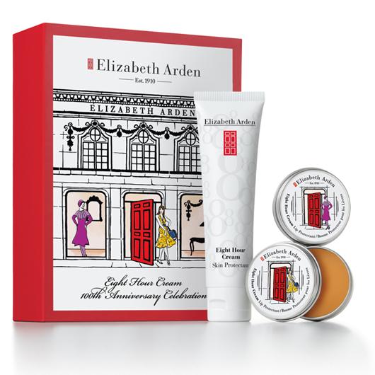 Eight Hour Cream Celebration Box Elizabeth Arden