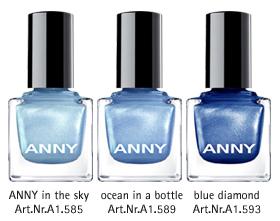 Blue Ocean - Miami Beach ANNY