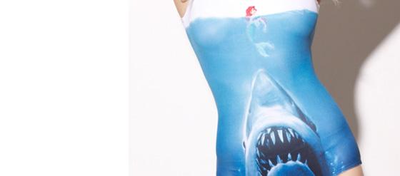 Arielle und der böse Hai