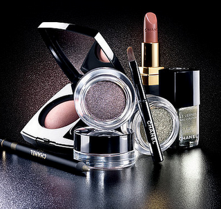 Chanel Make-up Herbst 2011 Craving