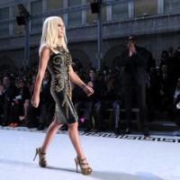 Donatella Versace für H&M