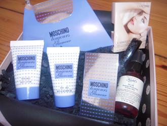 GlossyBox Produkte Juni