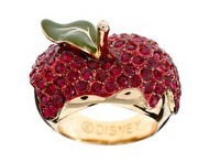 Disney Couture Schneewittchen Apfelring