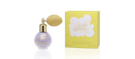 Lolita Lempicka Poudre de Parfum Scintillante