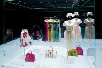 Louis Vuitton Kleidung
