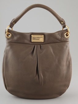 Marc by Marc Jacobs Classic Q Hillier Hobo Tasche