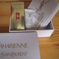 YSL Box Saharienne