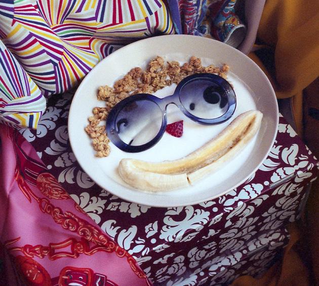 Bild Prada Sonnenbrille