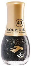 Bourjois Paris Techno Bar 40