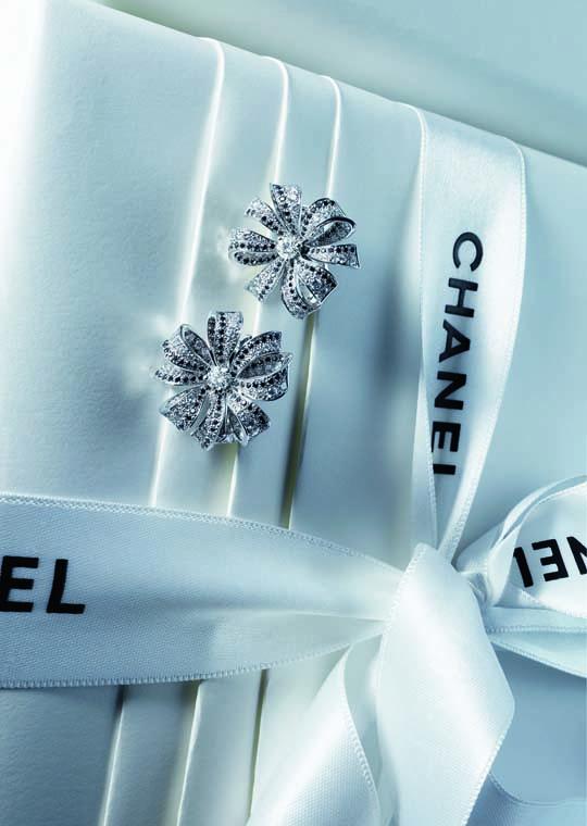 Chanel Schmuck 1