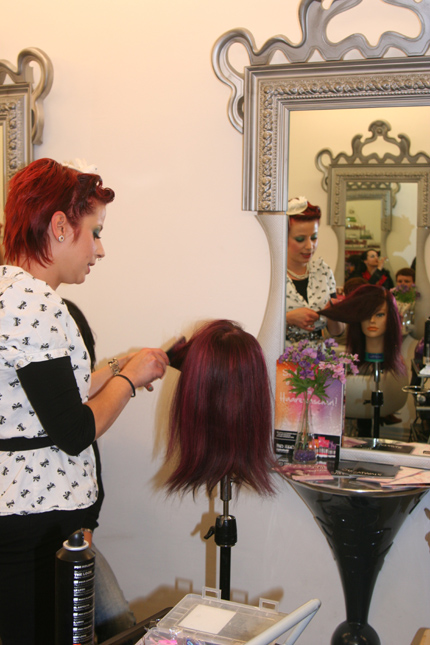 Hair Colada Frisurentipps von Laura