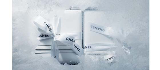 Joaillerie Holiday Collection Chanel