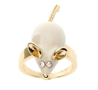 Maus Ring von ASOS