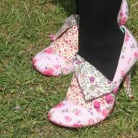 Meine Irregular Choice Schuhe