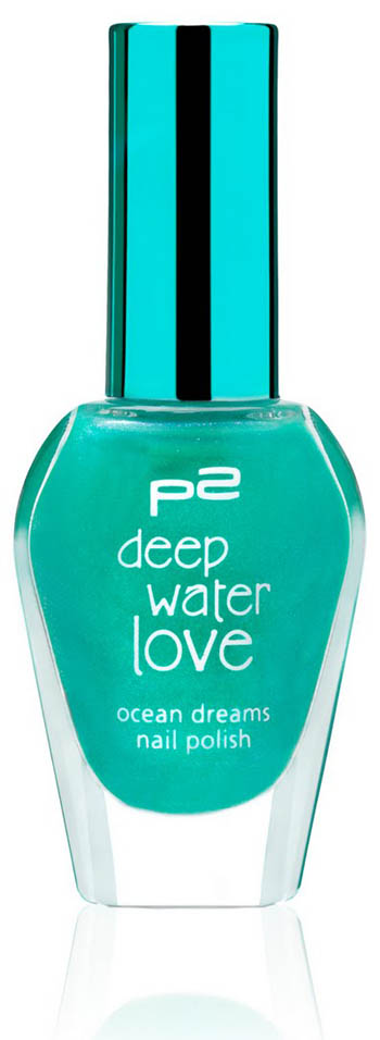p2 ocean dreams nail polish