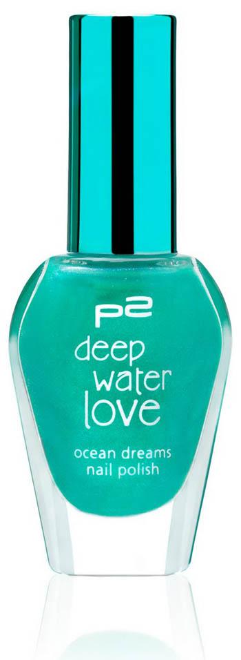 p2 ocean dreams nail polish