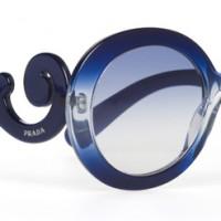 Prada Minimal Barock Sonnenbrille
