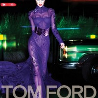 Tom Ford Winter 2011 2012