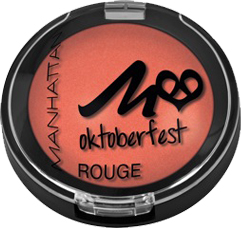 Manhattan loves Oktoberfest Baked Rouge, Farbe 35P