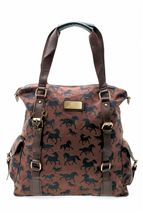 Horse Print Shopper next