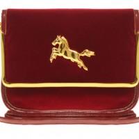 ASOS – Bodybag mit Pferd Tasche