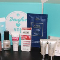 Douglas Box of Beauty August 2011