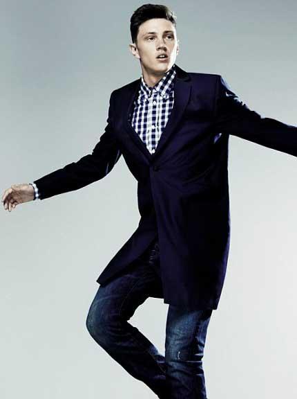 Farrell von Robbie Williams