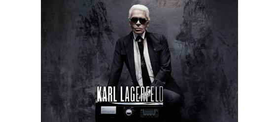 Karl Lagerfeld designt für Macys