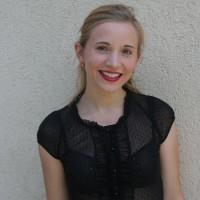 Marie YSL Lippenstift