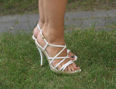 Meine Schuhe von Caparrini