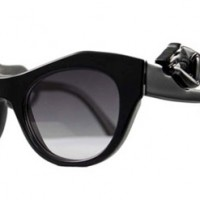 Panther Glasses von Givenchy