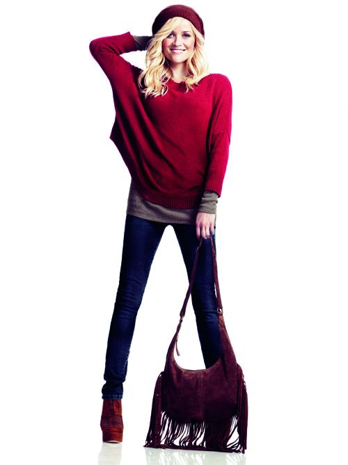 Reese Witherspoon für Lindex 2