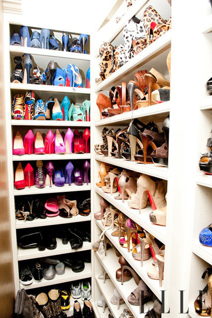 Schuhschrank 2