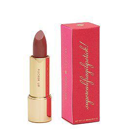 Supercalifragilipstick Lippenstift von Kate Spade Bashful Blush